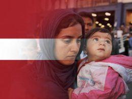 Программа приема беженцев в Латвии