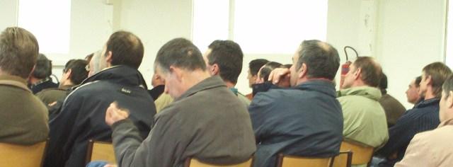 Agriculteurs en Mayenne : à lire dans rubrique leglob-mayenne