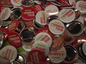 Hamon Tour, ou bien en 2022!