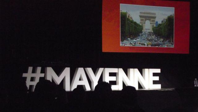 La marque Mayenne