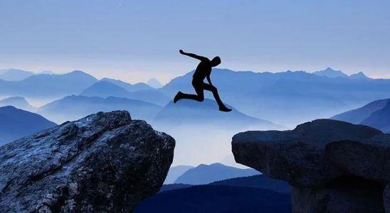 le grand saut du monde d'après