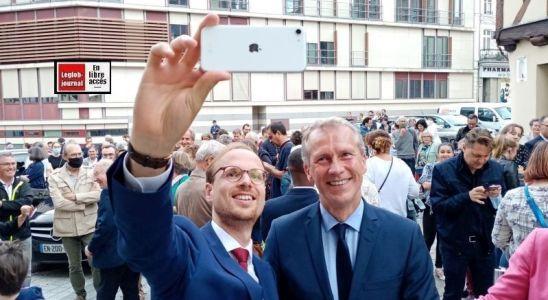 avec Guillaume Garot la victoire