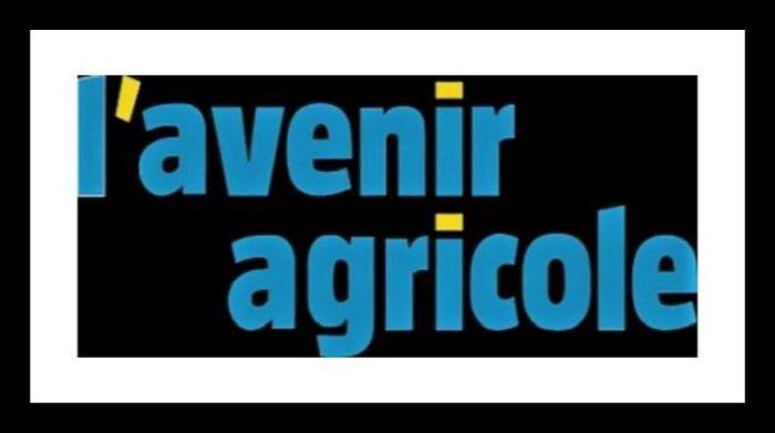 L'avenir agricole