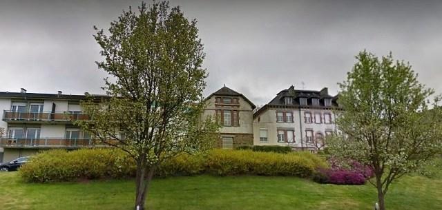 Un EHPAD dans le nord de la Mayenne