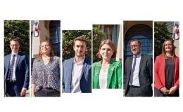 Cantonales : Les 6 candidats de la gauche à Laval