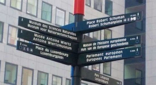 Les chemins de l'UE sont semés d'embuches
