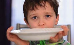 La pauvreté et la faim...