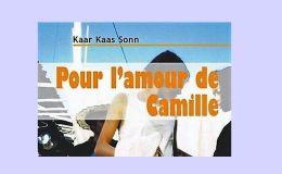 L couverture du roman de KKS