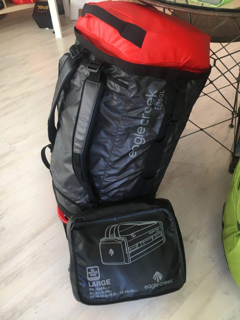 photo d un sac de voyage