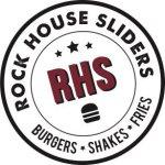 ROCK HOUSE SLIDERS