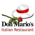 مطعم دون ماريوز في الكويت