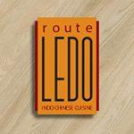 توصيل مطعم روت ليدو Route Ledo Restaurant