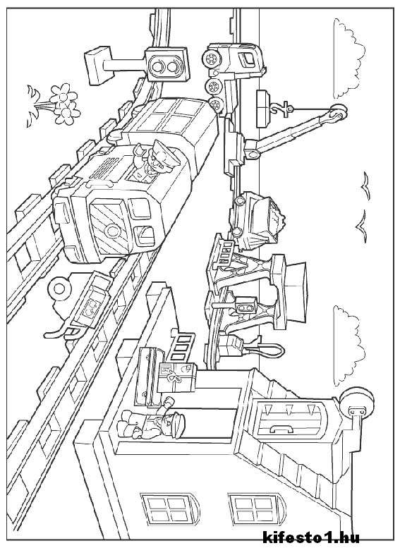 Ninjago Cole Coloring Pages Sketch Coloring Page