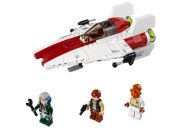 LEGO Star Wars 75003 - A-Wing Starfighter