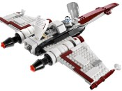 LEGO Star Wars 75004 - Z-95 Headhunter