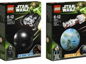 LEGO Star Wars 2013 Planets Series
