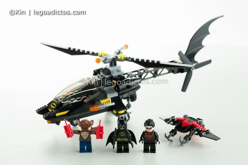 lego batman el ataque de man-bat-5239
