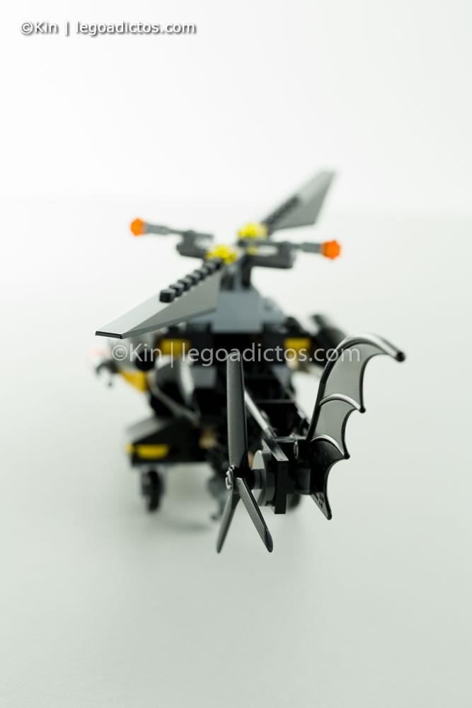 lego batman el ataque de man-bat-5287