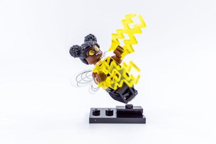 レゴ・バンブルビー