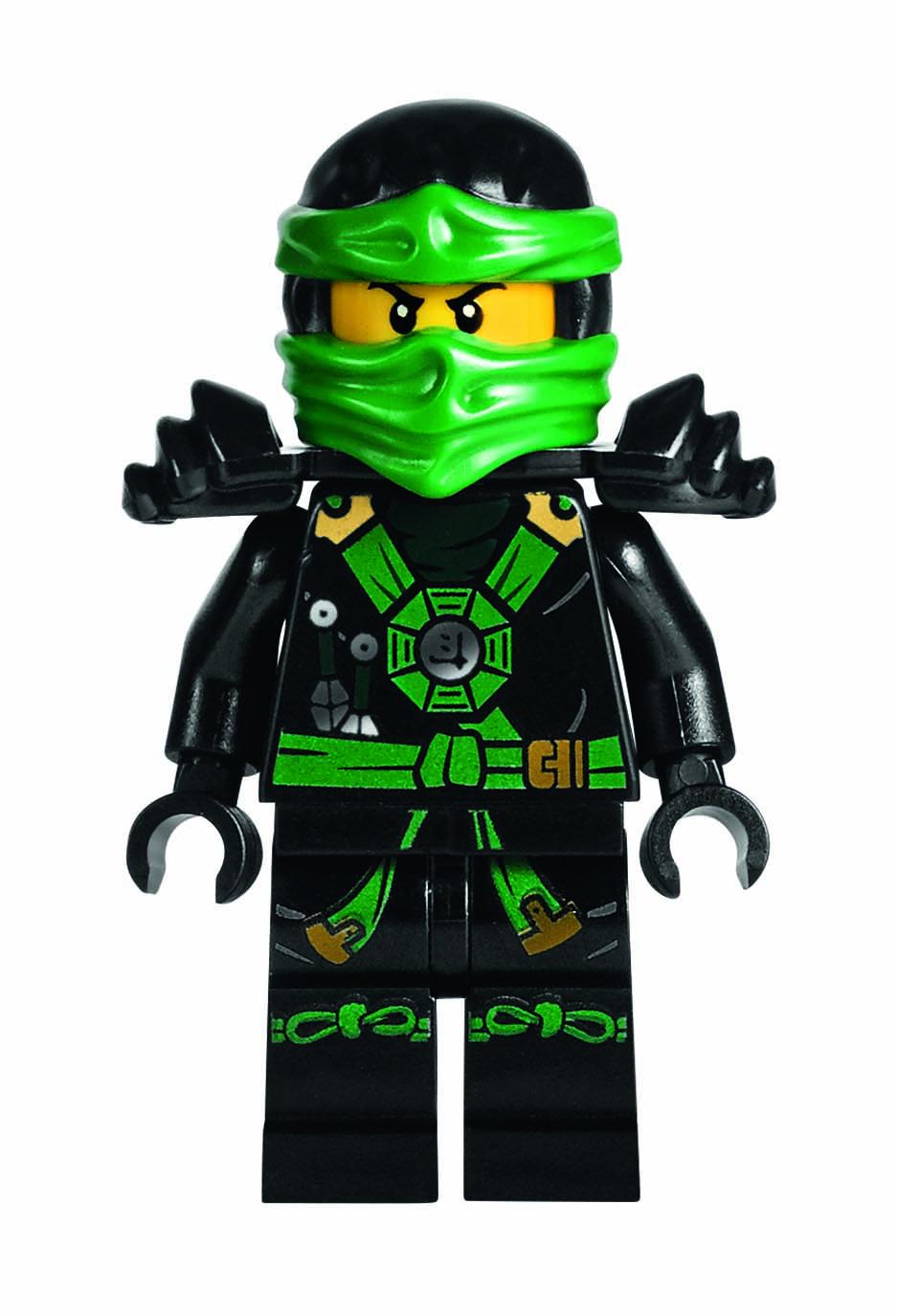 Preview LEGO 70751 Ninjago Temple Of AirJitsu El