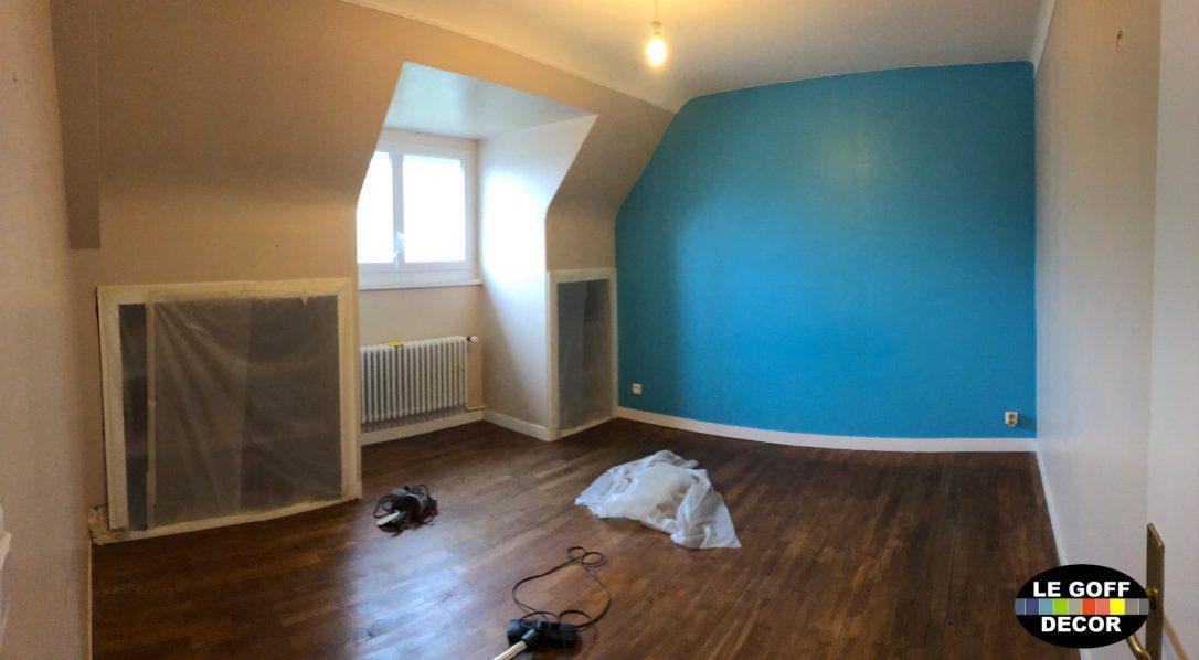 chambre quimper le goff decor peinture-1