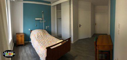 rénovation chambre loctudy