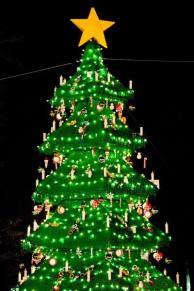 LEGOLAND Florida Christmas