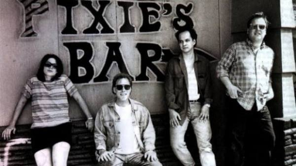 Pixies : 4 titres incontournables qui changent de Where is my Mind ?