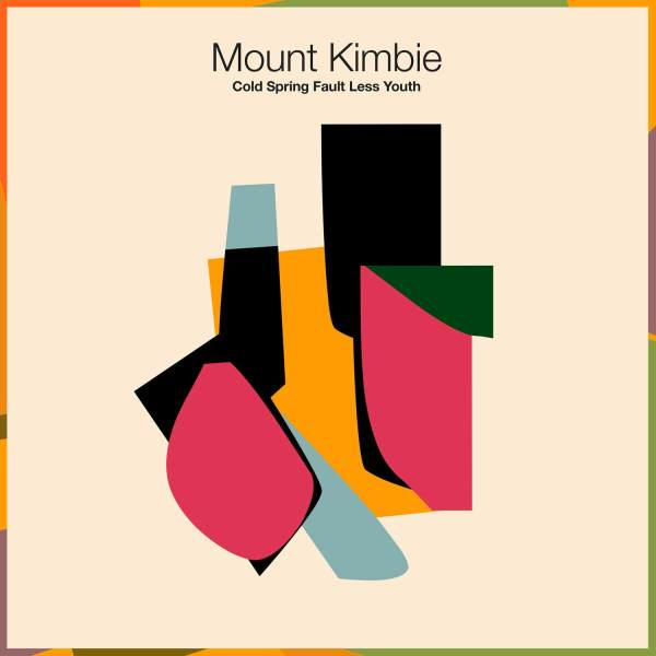 Mélancolie et Optimisme : Cold Spring Fault Less Youth de Mount Kimbie