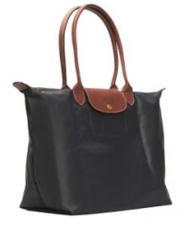 Longchamp Shoulder Tote Le Pliage diaper bag