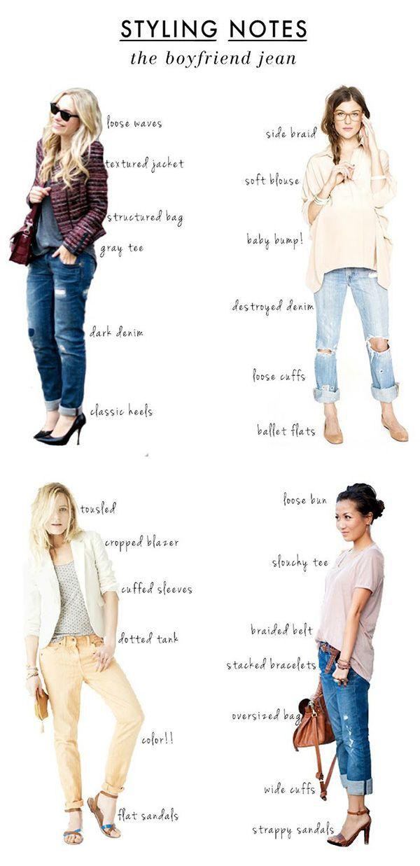 boyfriend-jeans-styling-tips