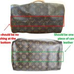 06b2172b5205 See the differences between real and fake Louis Vuitton bags in these  photos courtesy of Fashion Pulis
