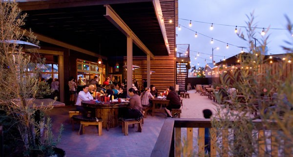 8 Cool Kid Friendly Restaurants In San Diego