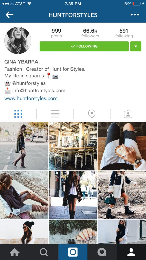 hunt-for-styles-instagram