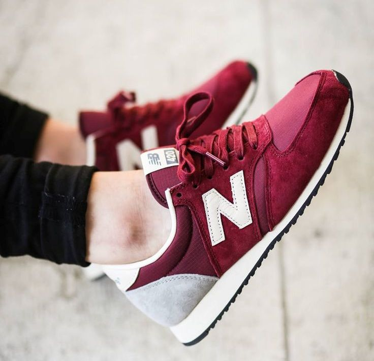 new balance ox blood sneakers