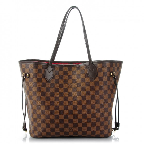 Step by Step Guide to Authenticate a Louis Vuitton Neverfull