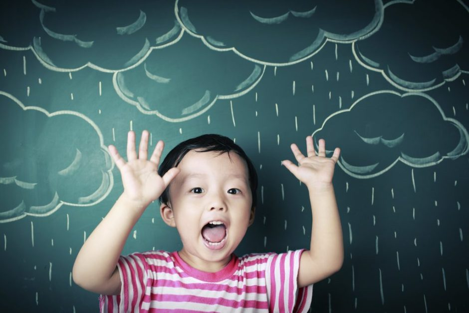 San Diego's Ultimate Guide of Awesome Rainy Day Activities For Kids and Families