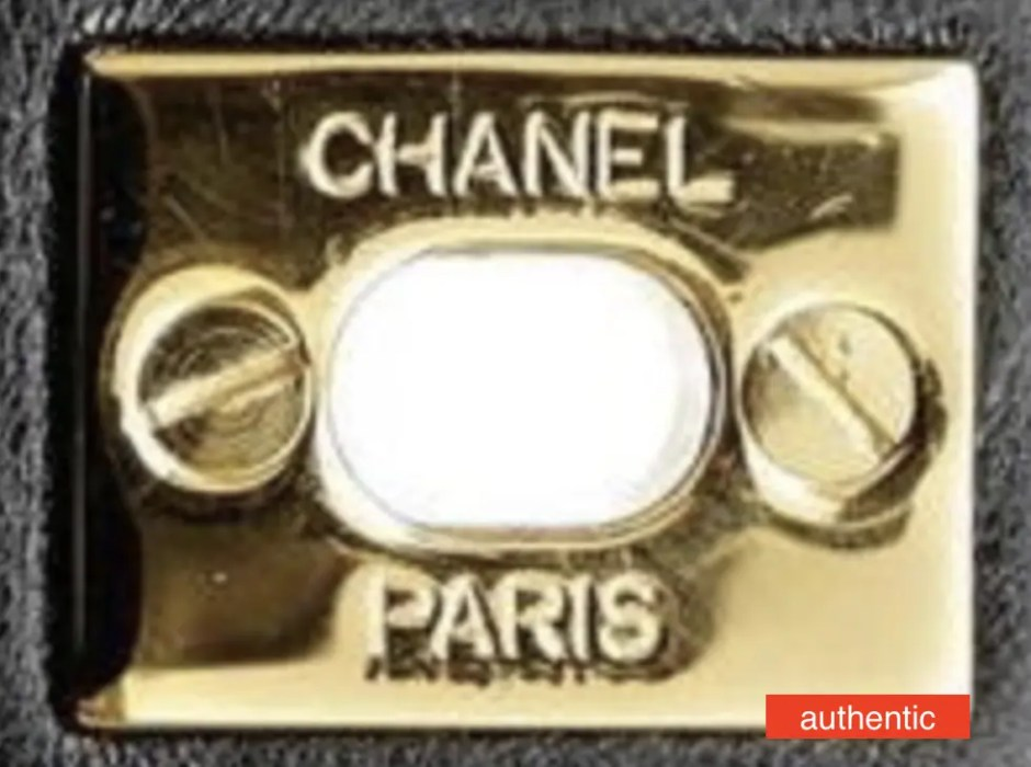 authentic-chanel-turnlock-plate