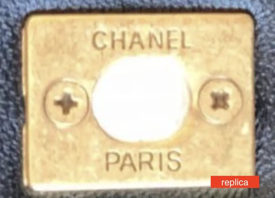 replica-chanel-turnlock-plate