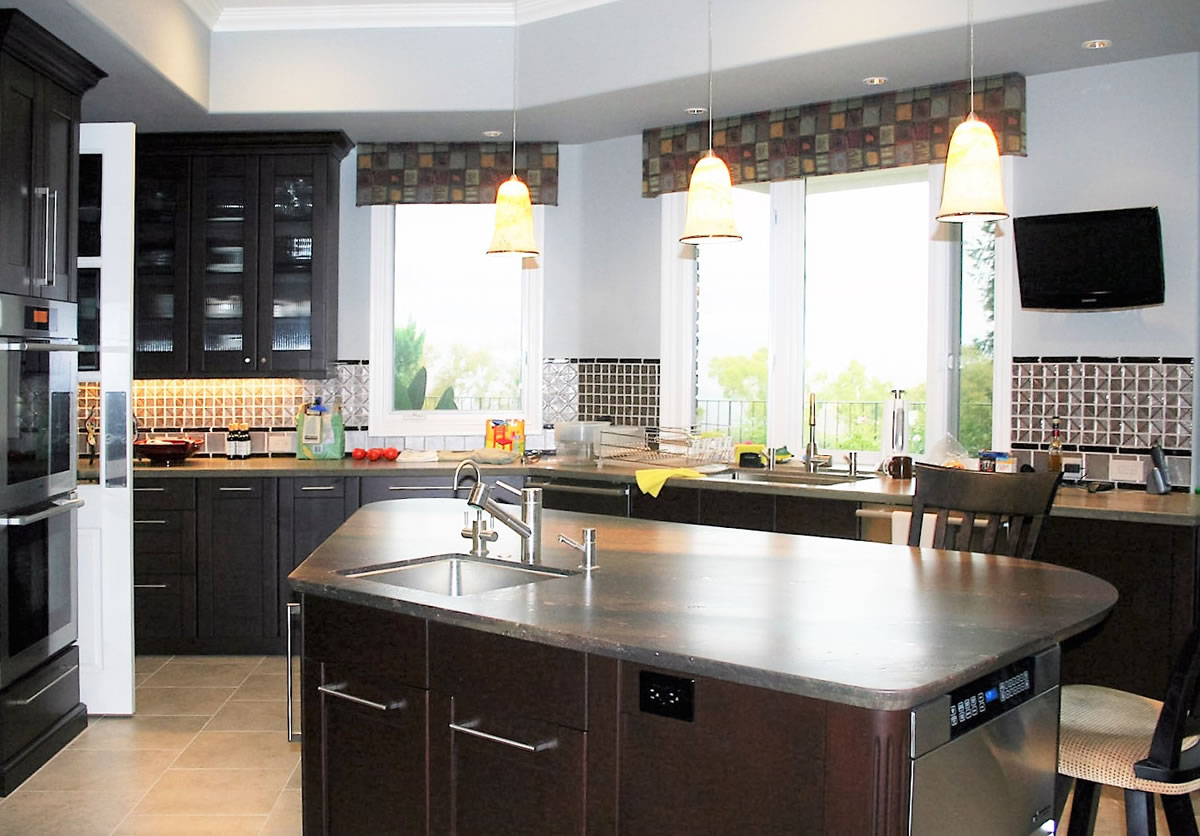 irvine kitchen remodeling 2008   le gourmet kitchen ltd.