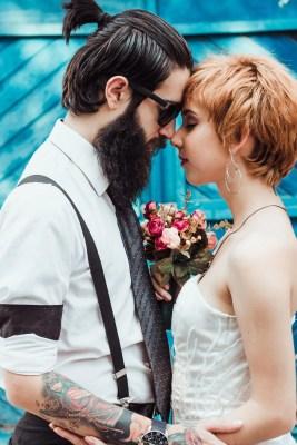 Couple d'un homme et d'une femme amoureux, représentant le quatrième module de la saison des femmes qui est stage proposé par Le Goût des Cerises à Saint-Pierre-des-Corps.