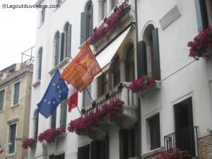 Drapeau de la République de Venise