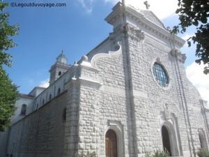 Basilique Notre Dame de l'Assomption - Sveta Gora