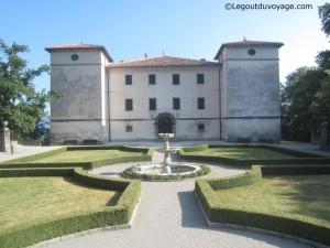 Château Kromberk