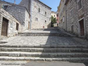 Rovinjska Vrsar - Croatie