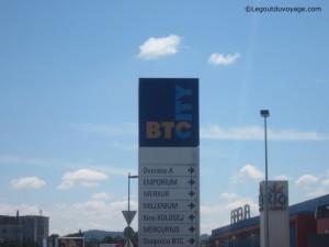 BTC Ljubljana