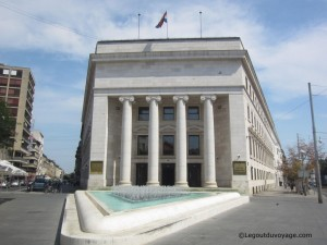 Banque Nationale - Zagreb