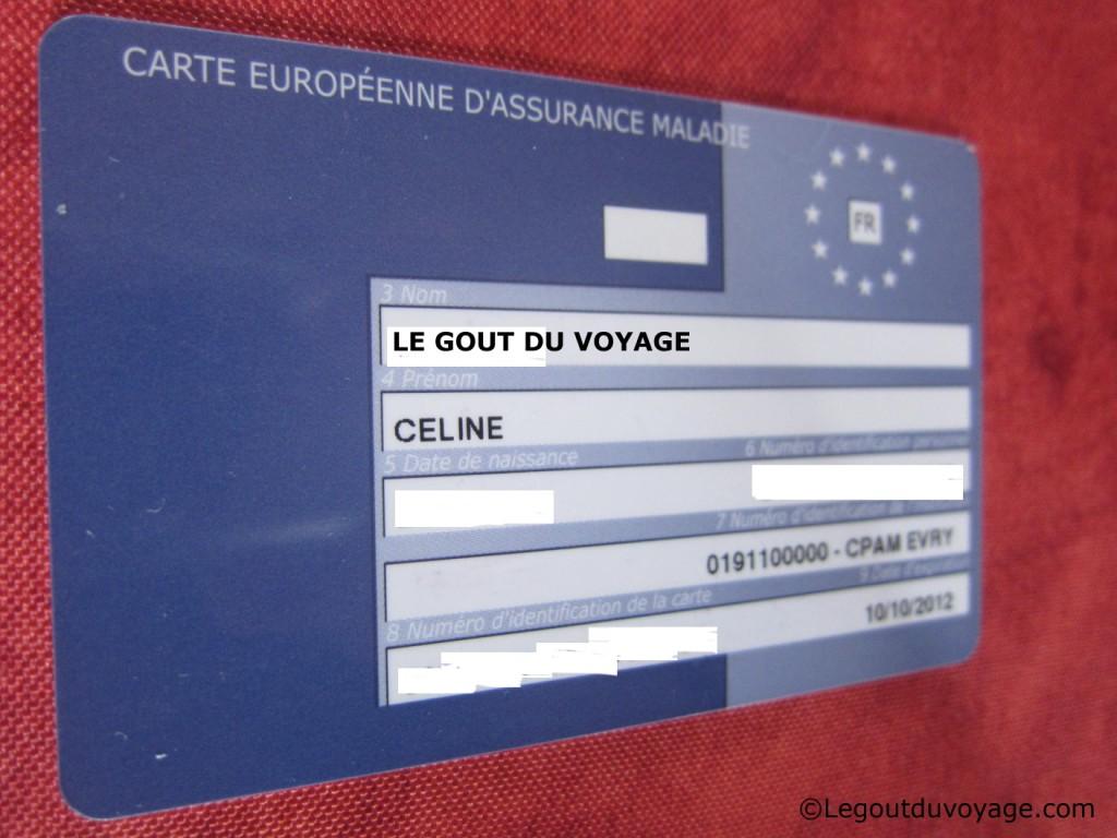 Comment Obtenir Rapidement Une Carte Vitale Europeenne