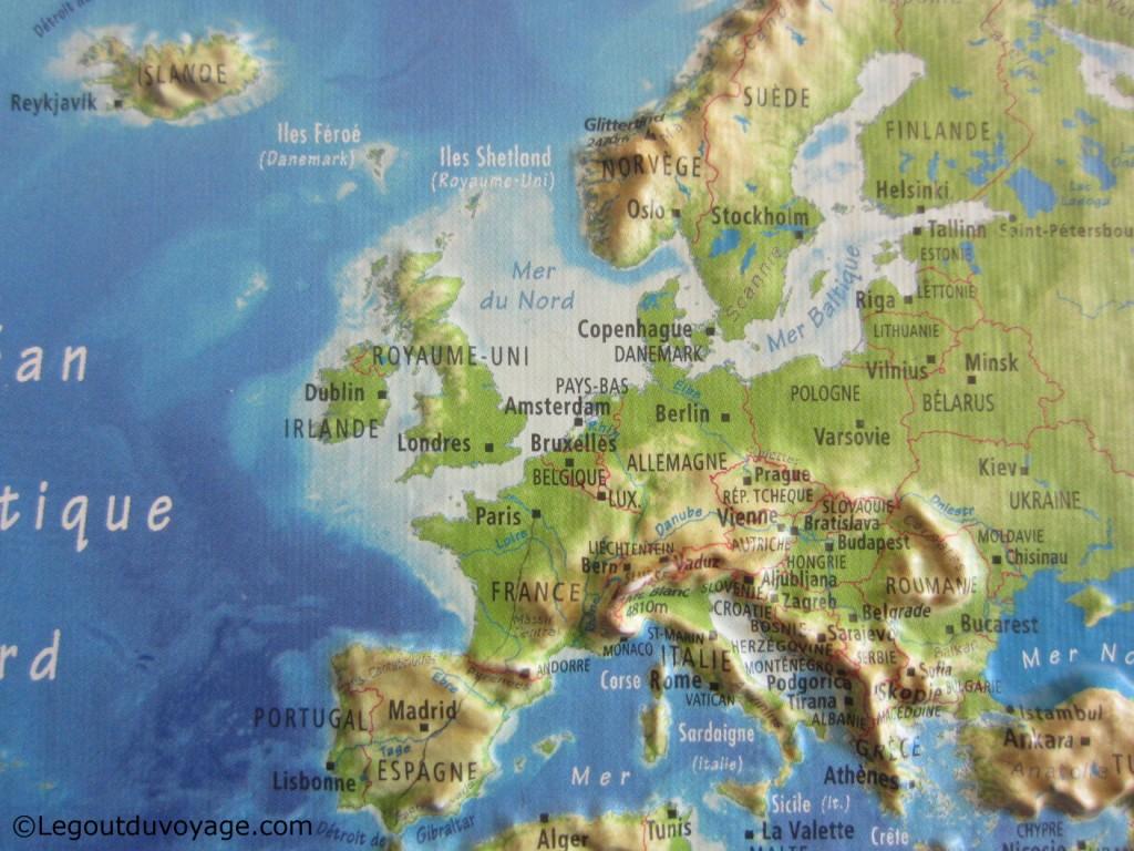 Dans Quels Pays Peut On Utiliser La Carte Europeenne Dassurance Maladie