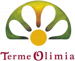 Logo Thermes Olimia